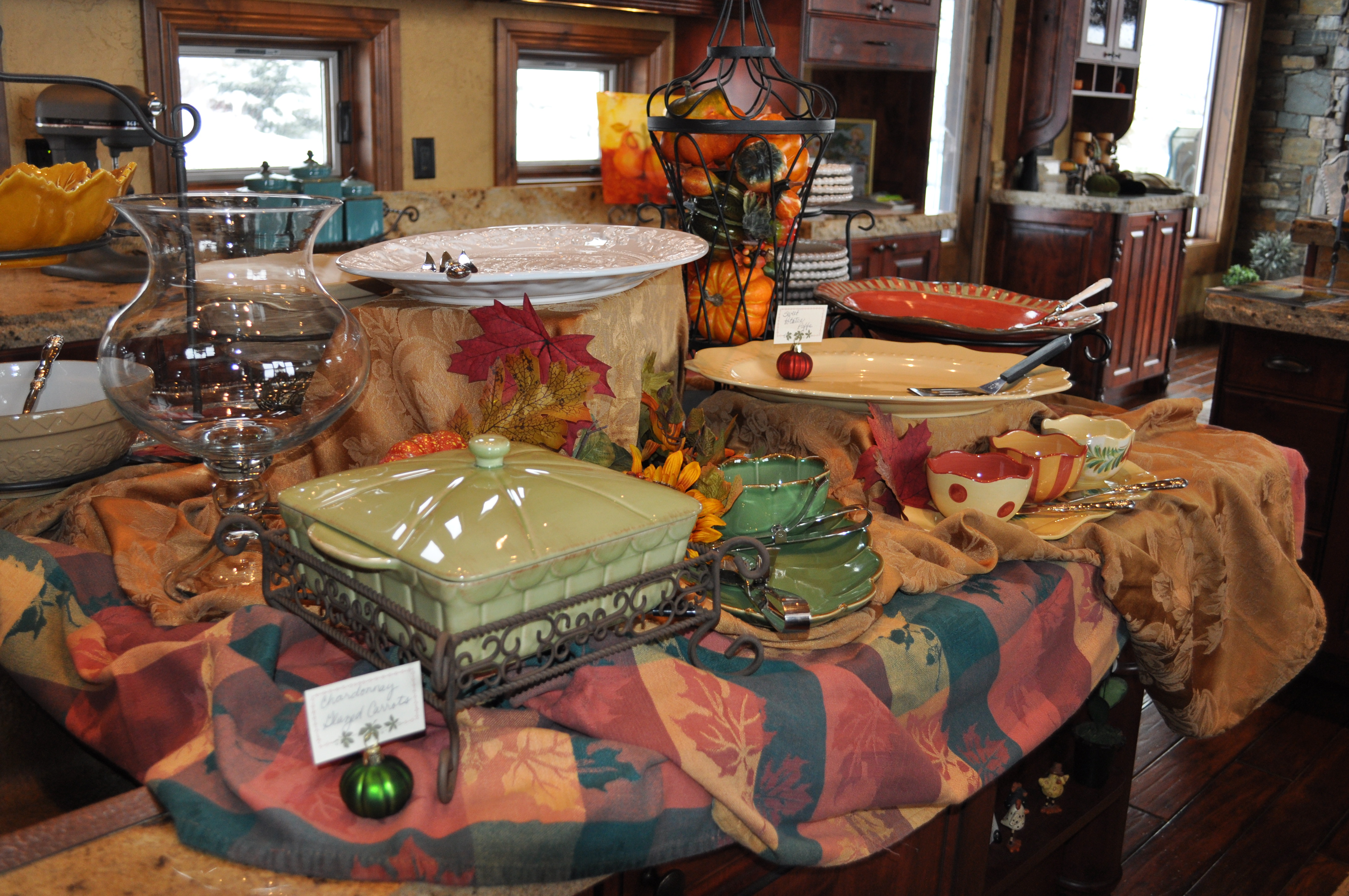 Build a better buffet celebrating style at home blog entertain with watchthetrailerfo